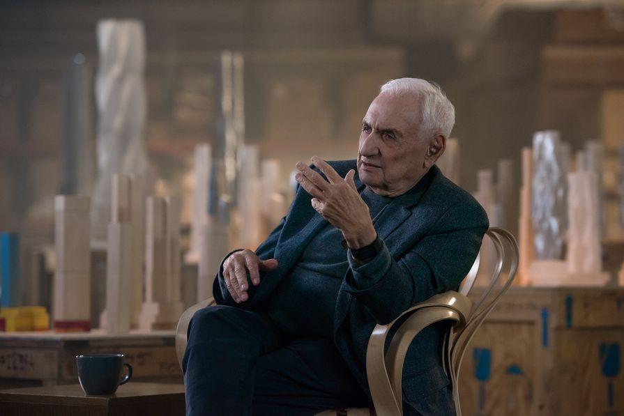 Frank Gehry Online Masterclass Architectureau