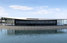 Australian architects design 2018 APEC summit HQ in Papua New Guinea