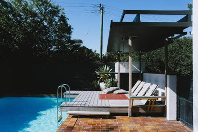 Clayfield House by Twohill and James.