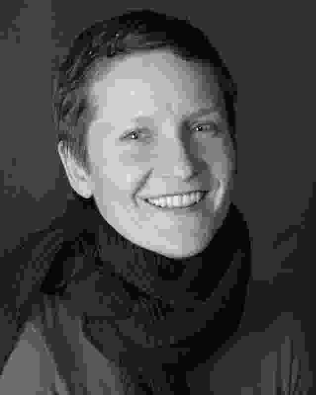 Keynote speaker Lori Brown is architect, artist and gender equality advocate.