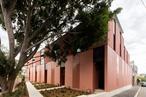 Cowper Street Housing