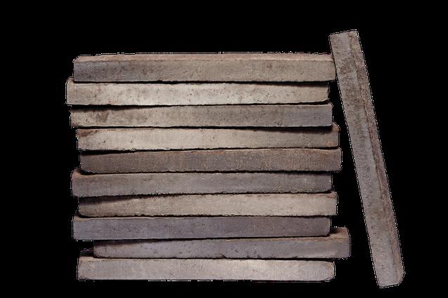 Lang Mursten large format bricks from PGH Bricks and Pavers.