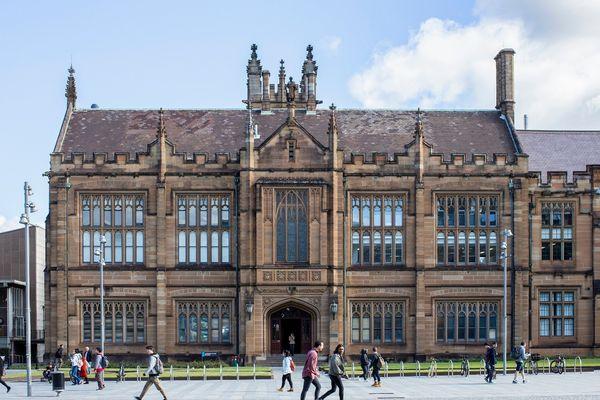 The Anderson Stuart Building.