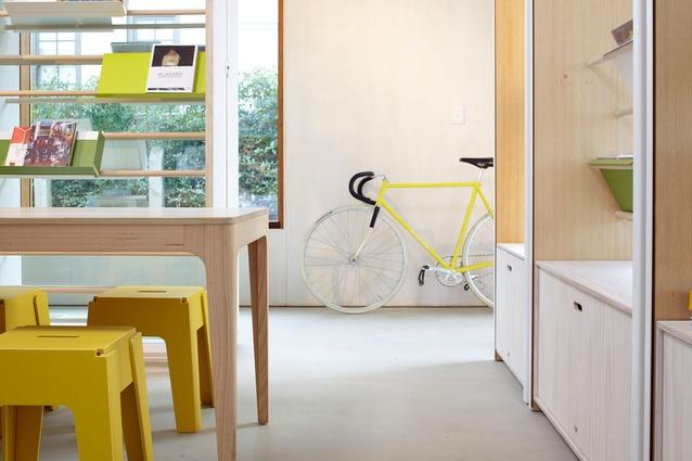 Nishi Display Suite – DesignOffice