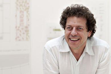 Interview: Juan Herreros