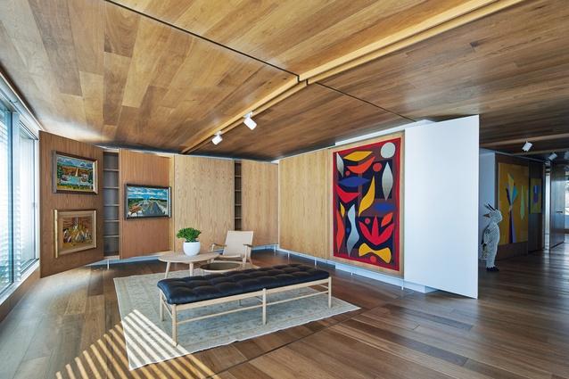 Modren Apartment Design Awards Street By Neometro In Collaboration