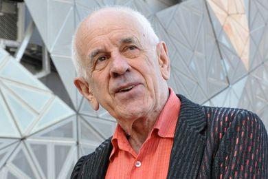 Vale Kjell Grant, 1927–2017