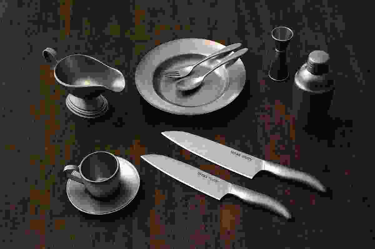 Aoyoshi collection from Tsubamesanjo.