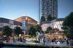 Design unveiled for $750 million mixed-use transport-oriented development in Brisbane