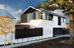 A cottage reborn: Parmelia Street