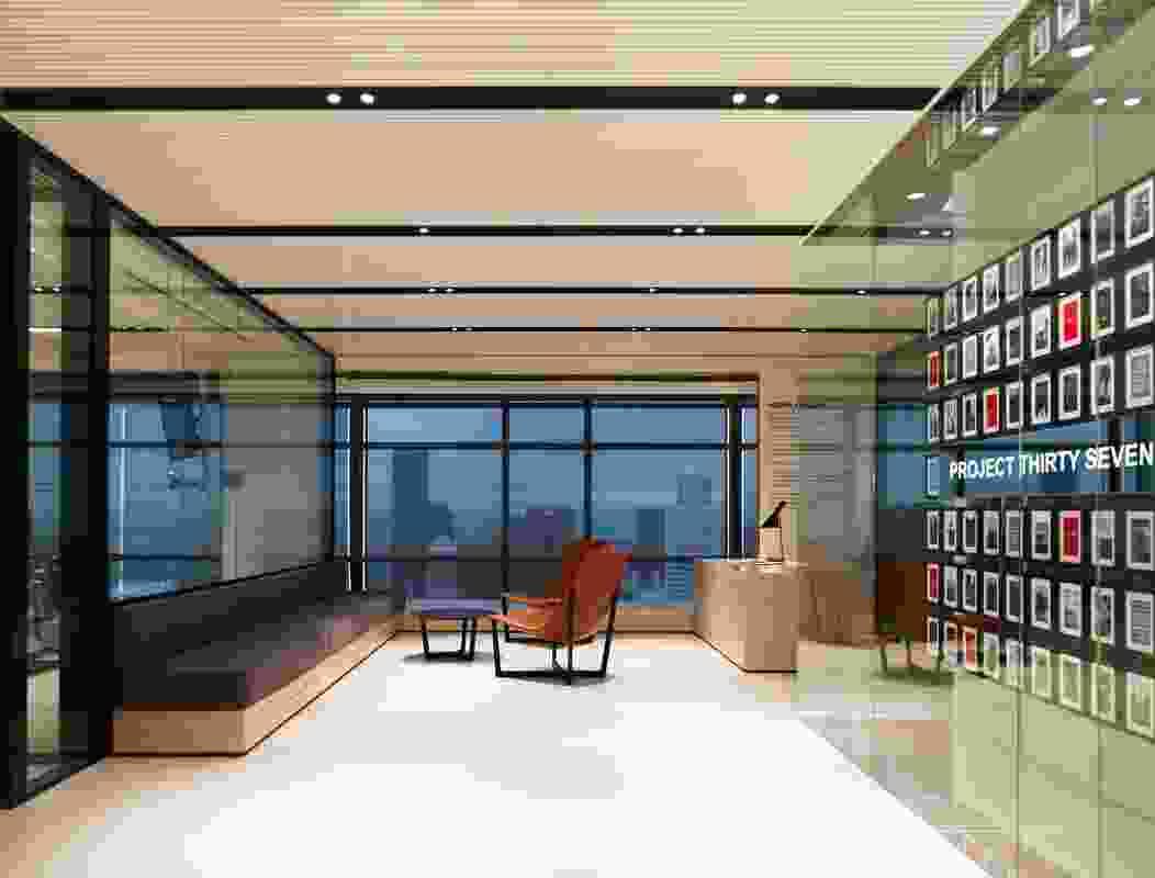Project 37 – Carr Design Group Pty Ltd