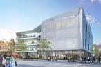 New Melbourne vertical school unveiled