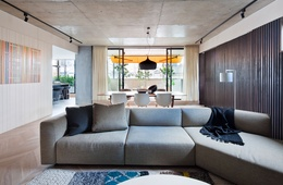 2012 Houses Awards finalists – Apartment, Unit or Townhouse