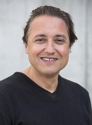 Hakan Elevli of Elevli Plus Architects.