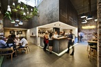 Geyer and Matthews Architecture awarded Best in State at DIA WA awards