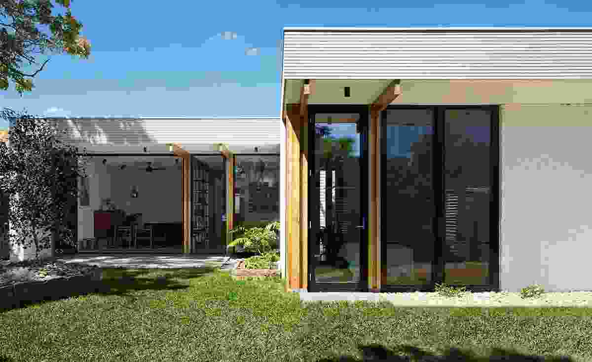 Ballantyne by Foomann Architects.
