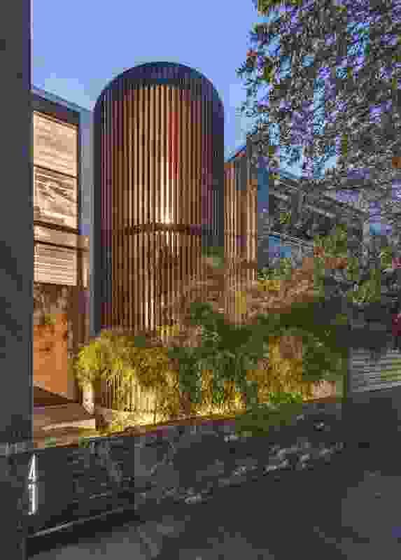Aquas Perma Solar Firma by CplusC Architectural Workshop.