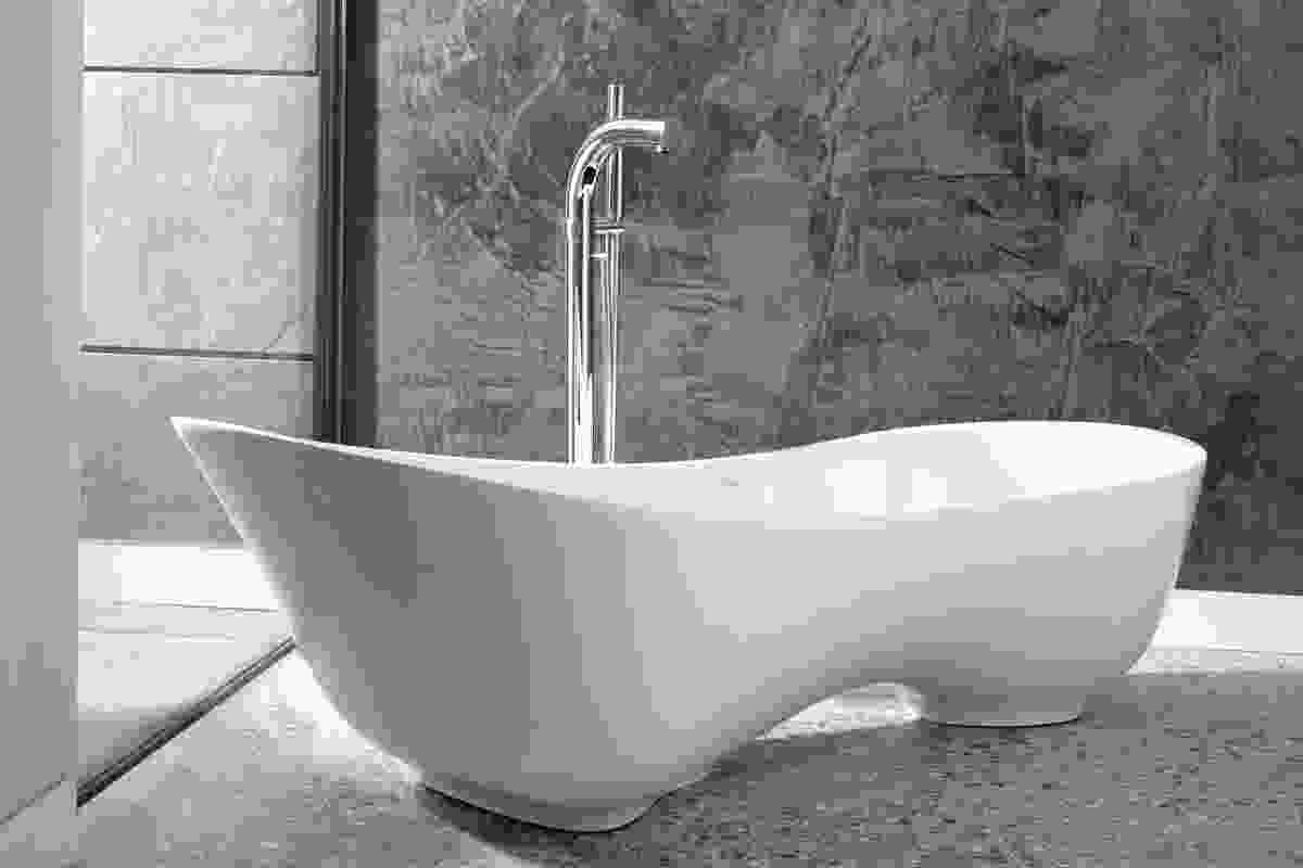 The Cabrits bath from Victoria + Albert.