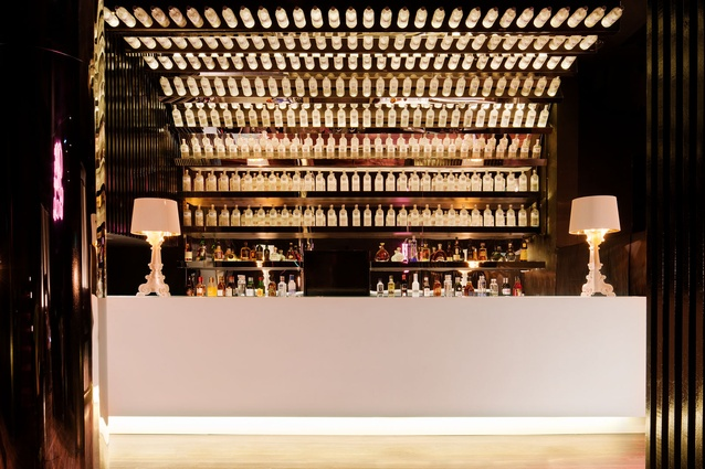 Best Bar: Pretty Please by Travis Walton.