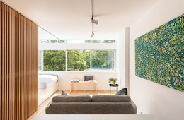 2018 Houses Awards: Apartment or Unit