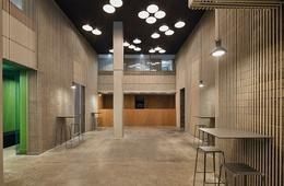 2017 Australian Interior Design Awards: Workplace Design