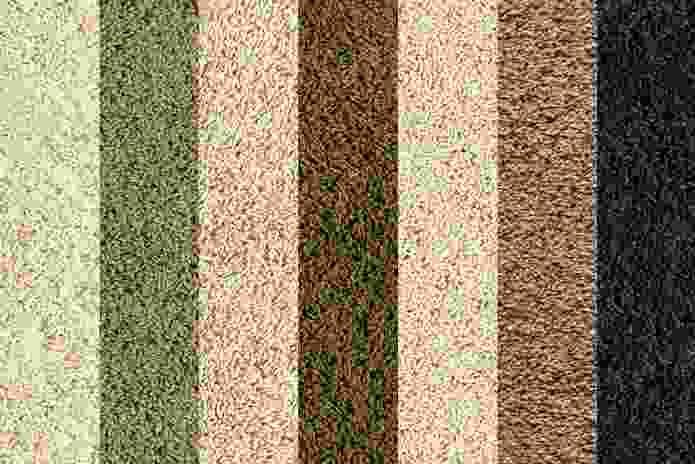 Alfombra alpaca carpet collection from Velieris.
