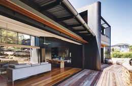 Shelly Beach House