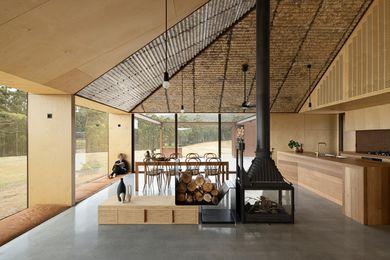 由FMD Architects的Coopworth。