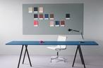Fresh colours for designer pinboards