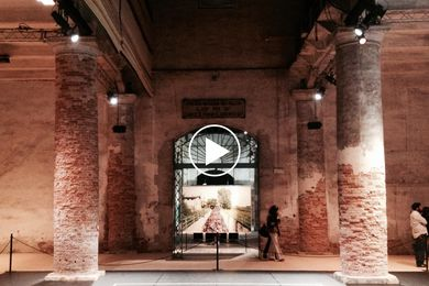 Venice 2014: Vernissage day one