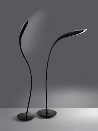 Doride Terra floor lamp.