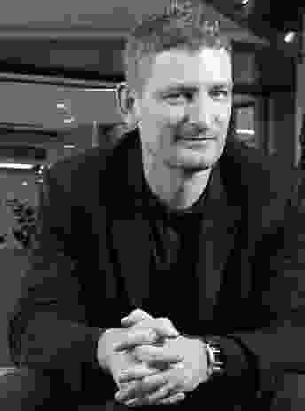 Matthew Blain, principal at Hassell Sydney.