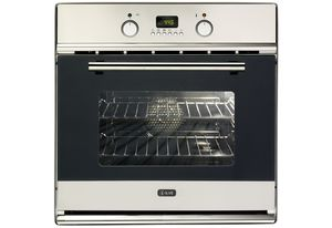 The Pyrolytic oven from Ilve.