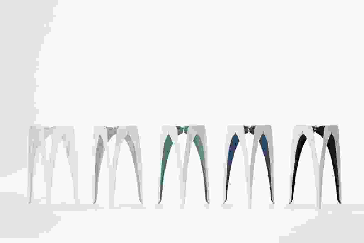 ExLab: Digital Furniture Fabrication