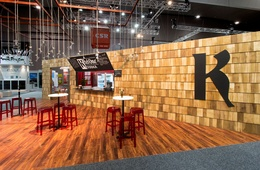 2013 Eat-Drink-Design Awards shortlist: Temporary Design