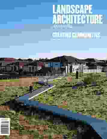 Landscape Architecture Australia 140.
