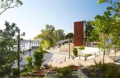 Rockhampton Riverside Revitalization