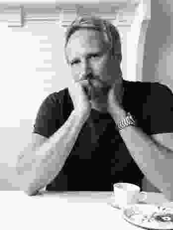 Paul Owen.