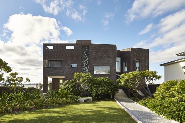 Applecross House (WA) by Iredale Pedersen Hook Architects.