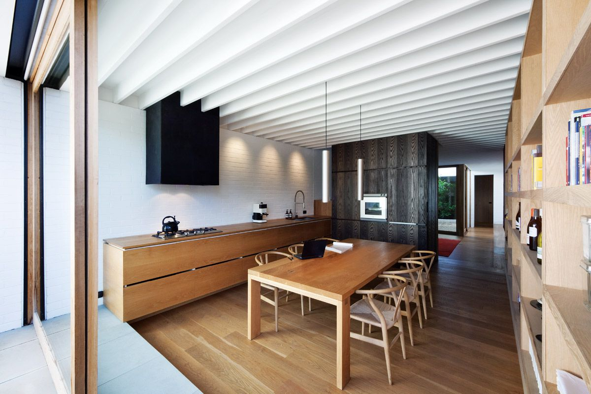 Hawthorn Residence Architectureau