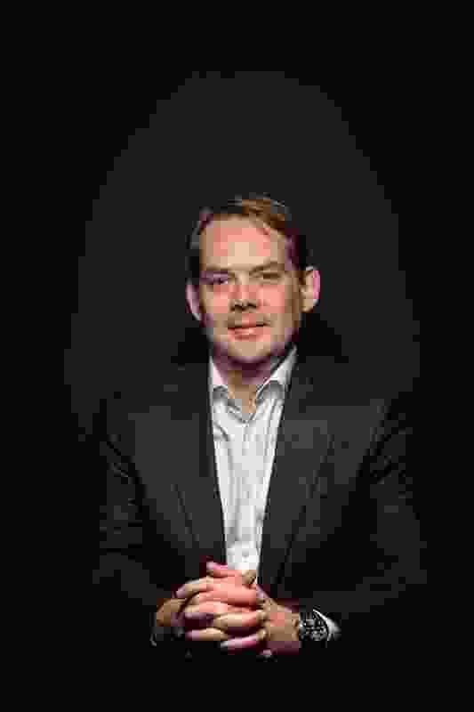 David Gianotten, OMA