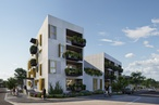 Zero-energy, prefab apartment design wins WA medium-density housing competition