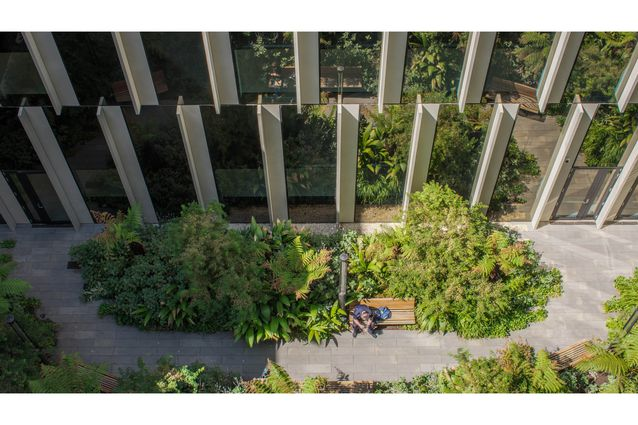2019 National Landscape Architecture Awards Award Of Excellence