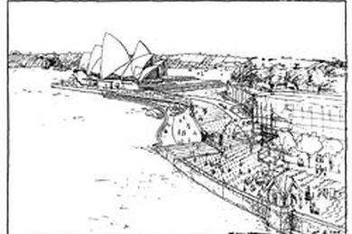 Architecture Australia-Unbuilt