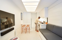 2017 Houses Awards: Apartment or Unit
