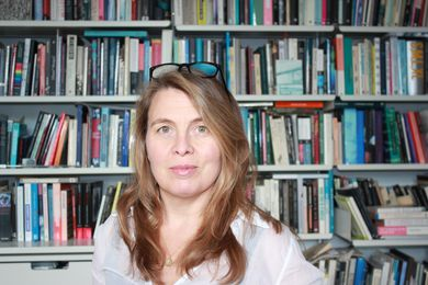 Francesca Hughes.