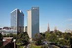 Australia's first skyscraper turns 60