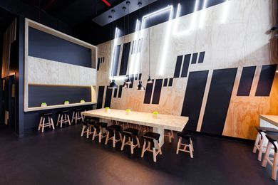 "11"" – Zwei Interiors Architecture"