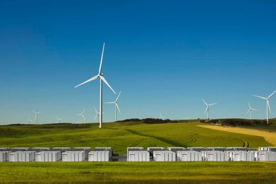 Tesla founder Elon Musk said that the South Australian battery is going to be the largest of its kind in the world by a significant margin.