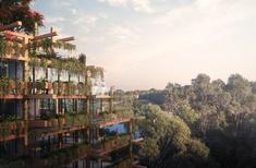 Winning designs for $700m Sydney Park development revealed